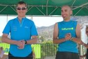 Thomas Saint Girons et Julien Jorro