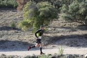 David Martin - Trail Galinette