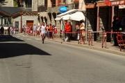 Le vainqueur du 26km, le Grec Theodorakakos