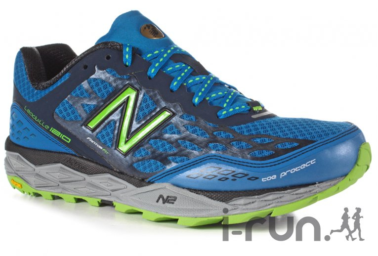 new balance chaussures trail