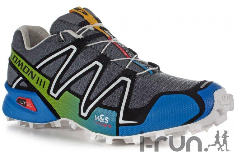 speedcross 3 et crossmax 2 de salomon des chaussures de trail qui cartonnent u run. Black Bedroom Furniture Sets. Home Design Ideas