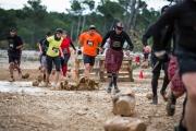 SPARTAN RACE Les Castellet 2013-11-24