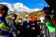 Stage Trail Val d'Azun 2013