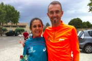 Sylvaine Cussot et Manu Gault