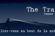 affiche The Trail Yonne