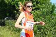 Mylène Bacon-Trail des Cazelles
