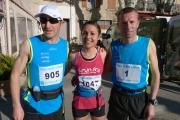 Thomas Saint Girons, Manu Meyssat et Sylvaine Cussot