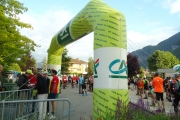 Trail Faverges 2012