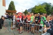 Trail de Faverges 2012