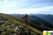 Trail Val d'Allos