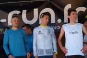 podium TUT hommes