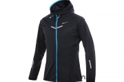 Veste Elite Run Weather Craft homme