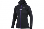 Veste Elite Run Weather Craft femme