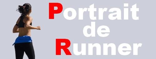 Portrait de runner