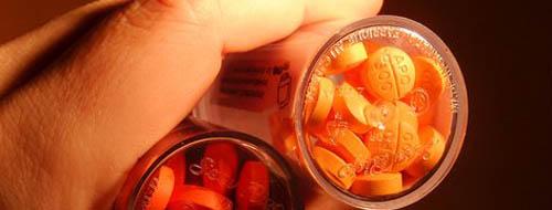 Les compléments alimentaires chimiques