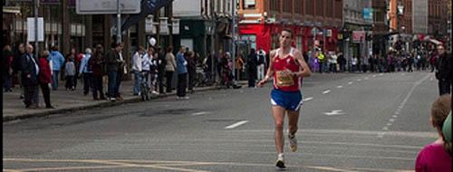 Le running pour maigrir