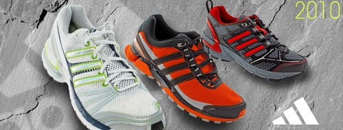 collection automne hiver adidas