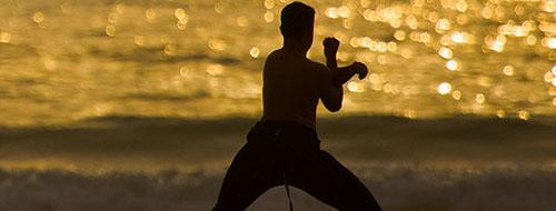 La pratique du Tai Chi