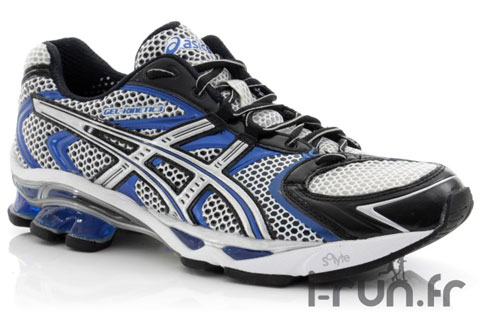 Chaussure running Asics Kinetic 3