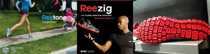 ReeTone, ReeZig et ReeFlex
