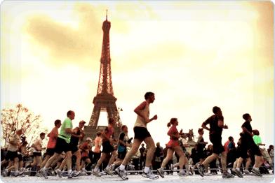 Courir un semi marathon