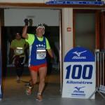 100 km millau