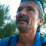 patrice, consultant trail et ultra-trail