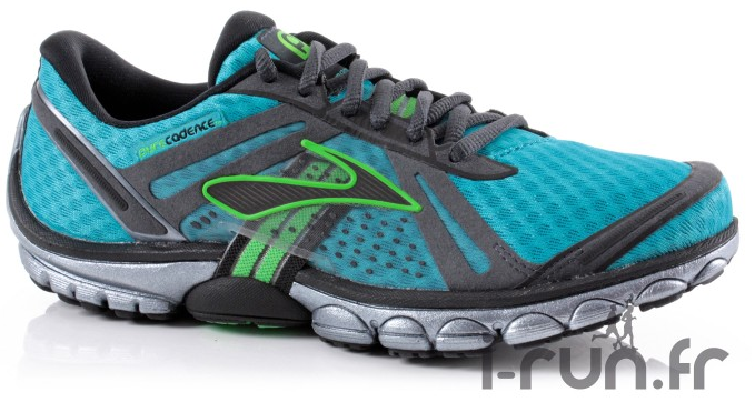 Brooks Pure Cadence W