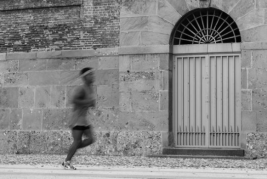 courir un 10km