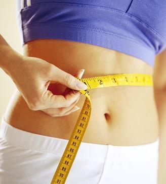 Perdre du poids doucement