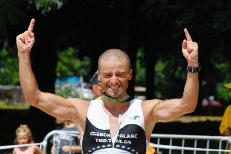 triathlète sponsorisé i-run