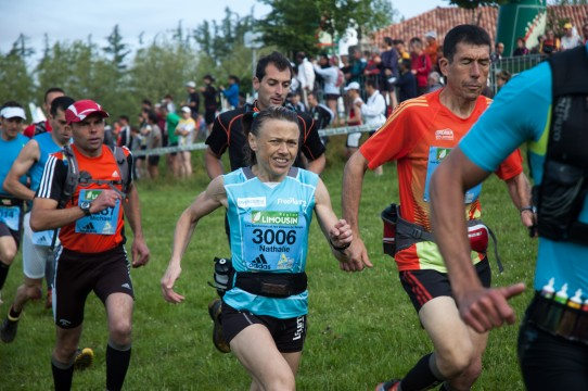 TTN long, champions de france 2012