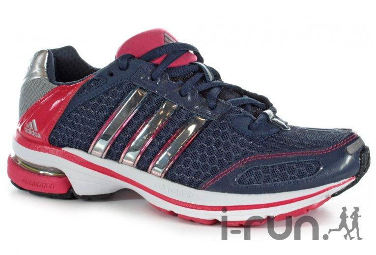 usure chaussure running talon exterieur