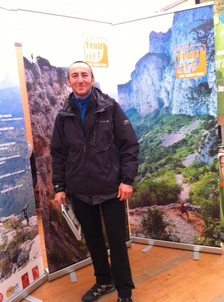 festa trail 2012
