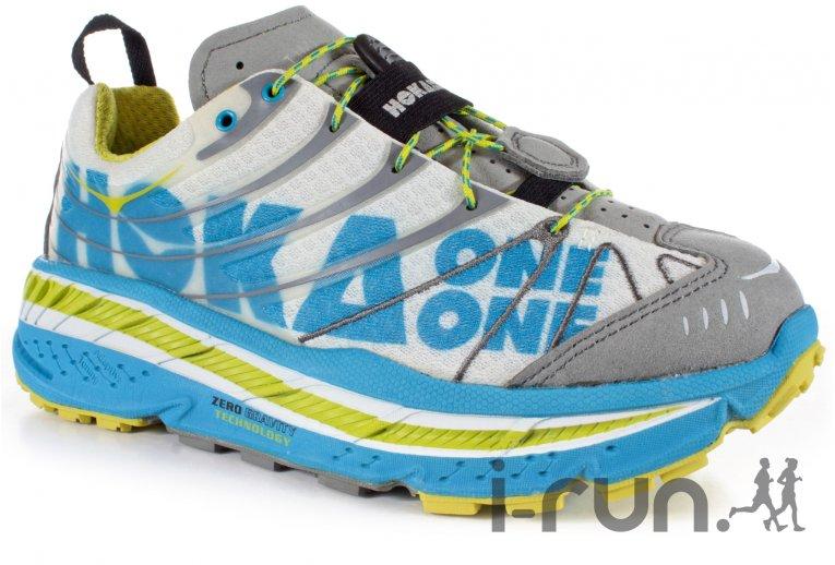 bcdeda93e80cb HOKA   zoom sur la chaussure « oversize » – U Run