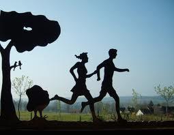 sortir de la routine en course à pied