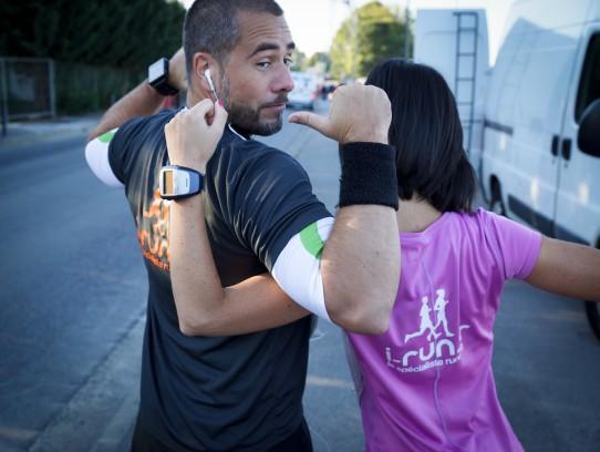 athlètes sponsorisés i-run