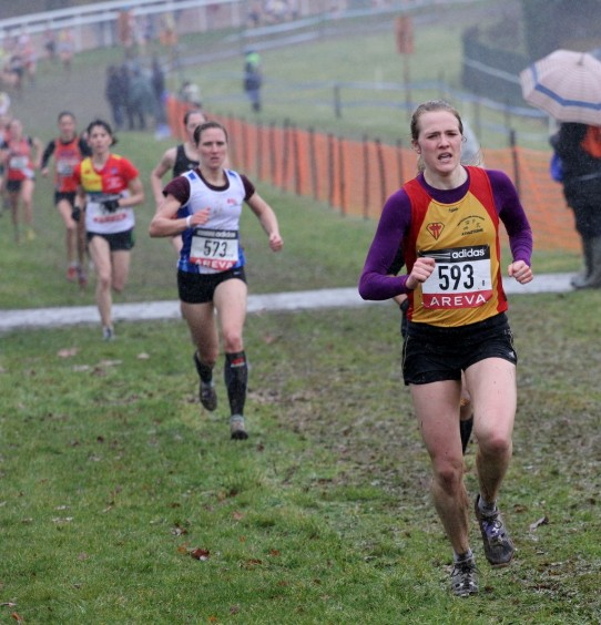 athlète i-run