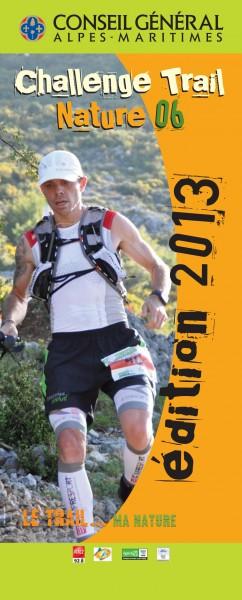 édition 2013 challenge trail nature