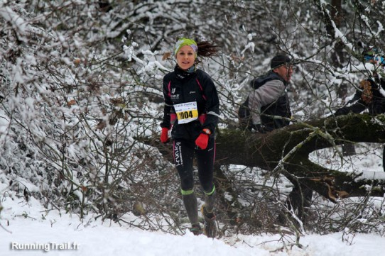 Trail du Pastel 2013