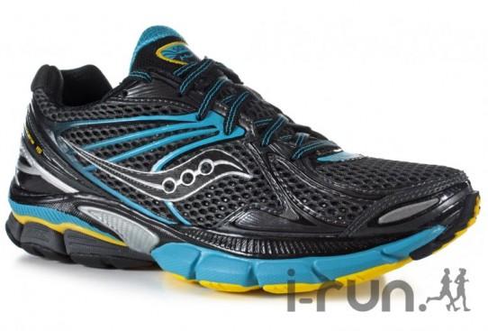 chaussures running trail femme