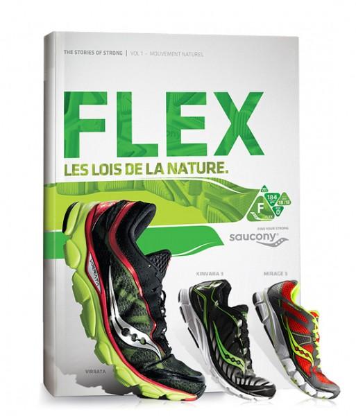flex, les lois de la nature