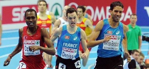1500m masculin