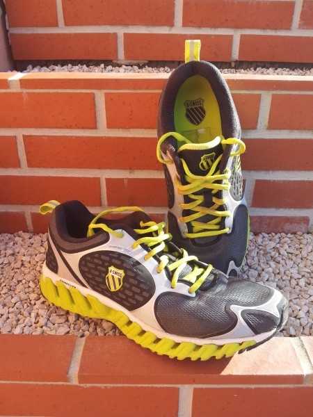 TEST chaussures