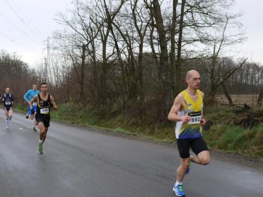 semi marathon de Fleurs