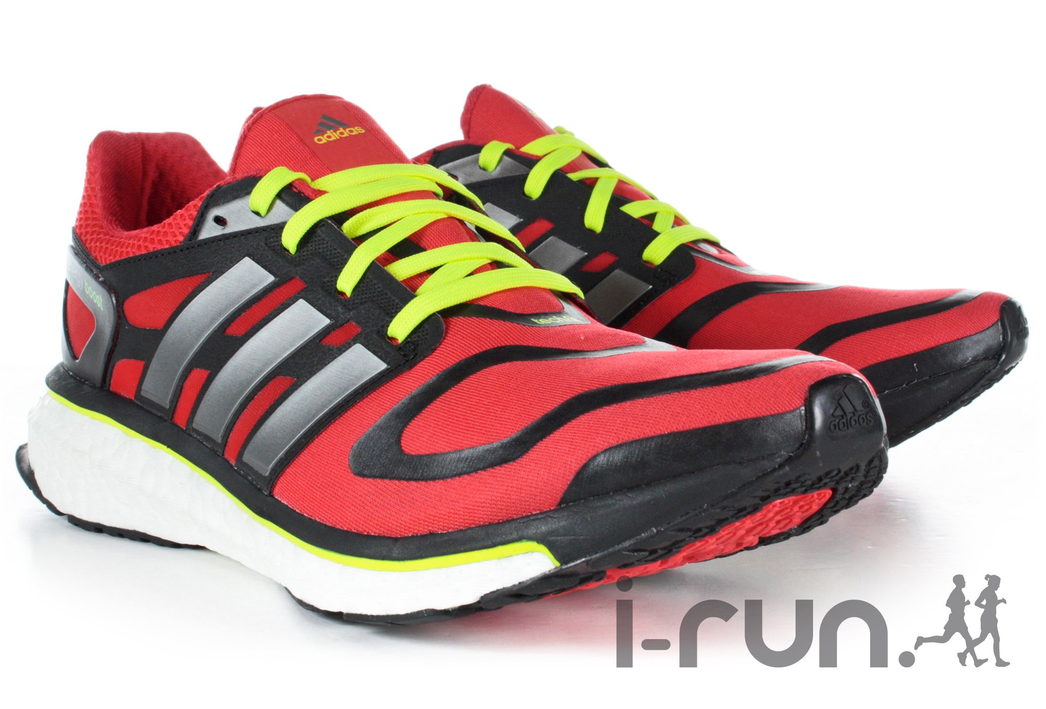 Adidas Energy Boost : le test ! – U Run