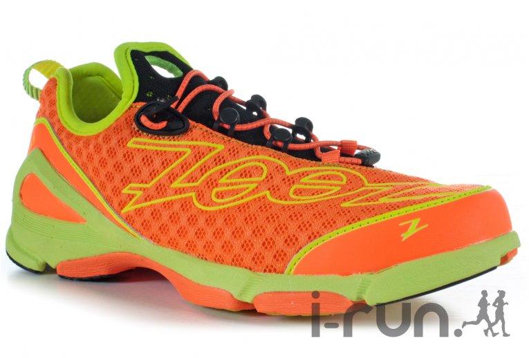 nouveau produit gamme de couleurs exceptionnelle chaussures de course Zoot : du triathlon au running, une tribu qui s'agrandit ...