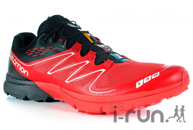 Chaussures de course à pied Salomon modèle fellcross 2