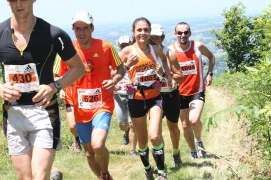 Trail Espelette