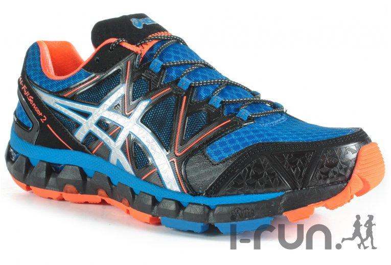 chaussures running homme asics